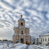 Хутынский монастырь :: Marina Timoveewa