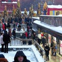 ещё зима :: Олег Лукьянов