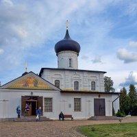 Прогулки по Старой Руссе :: Валентина Харламова