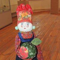 Кукла :: Ната57 Наталья Мамедова
