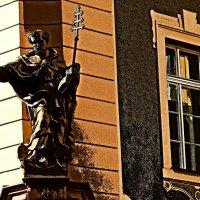 Прага - 33 :: Алексей Кузнецов