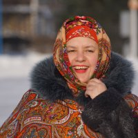 Хорошее настроение :: Наталия Григорьева