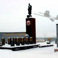 никто не забыт, ничто не забыто :: Дмитрий Солоненко
