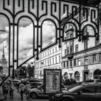 Гороховая улица :: Игорь Свет