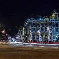 **** :: Алексей Соловьев