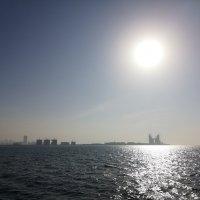 Море :: Иван Фламин