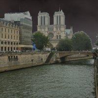 Paris 2013 :: Jerzy Hermanowicz