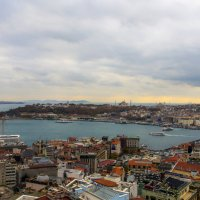 Стамбул :: ФотоЛюбка *