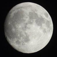 Просто Луна :: Иван Перенец
