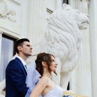 Валентина и Сергей :: Кристина Бессонова
