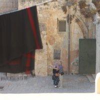 Иерусалим*** :: Сергей Вититнев