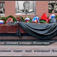 Спасибо всем, сохранившим от уничтожения один из самых красивых городов России!!! :: Татьяна Помогалова