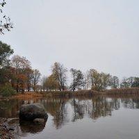 Петергоф. Финский залив :: Андрей Вестмит