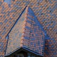 на крыше в г. Аннси :: Георгий А