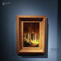 """""""Солнечный свет в парке"""" 1890-е :: Дея Ши"""