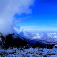 меркенский горы :: Алтынбек Картабай