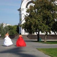 Самарские красавицы :: Надежда