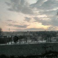 Утро :: Юрий Иванович