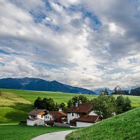 Австрия, Альпы :: Наталья Патокина