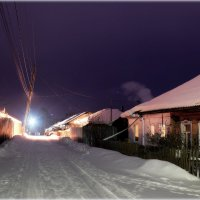 Вот моя деревня.. :: Александр Шимохин
