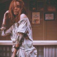 Miranda by Morris Fayman :: Morris Fayman