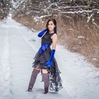 Зимняя сказка (v1) :: Dani Mark