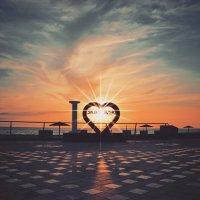 I Love Skadovsk :: Александр Довгий