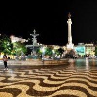 Лиссабон :: Валерий Штеба