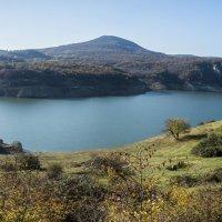 Алгети, Грузия :: Лариса Батурова