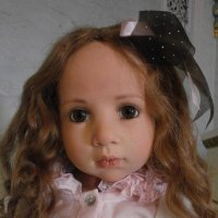 * Куклы так похожи на людей...* :: Алёна Савина