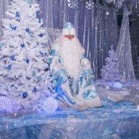 Дед мороз :: Сергей Поникаров