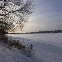 Зимний пейзаж. :: ТатьянА А...