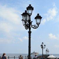 На набережной Амальфи :: Ольга