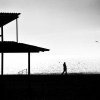 Одиночество :: Александр Довгий