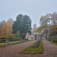 в осеннем парке... #16 :: Андрей Вестмит