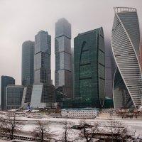 Деловой центр :: Марина Назарова
