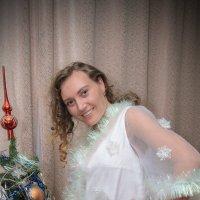 Новогодняя :: Andrey65
