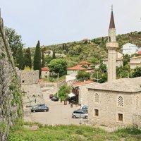 Мечеть Омербашича. :: Ирина Нафаня