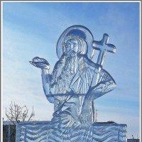VIII Фестиваль ледяных ангелов :: muh5257