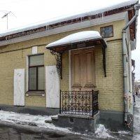 новое на старом :: Сергей Лындин