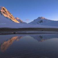 отражение на море :: Георгий А