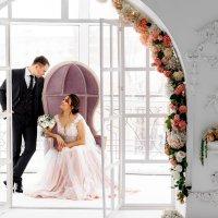 Свадебная фотосессия :: Андрей Липов
