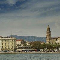 Сплит, Хорватия :: leo yagonen