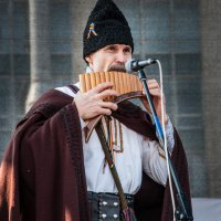 Музыкант :: Андрей ТOMА©