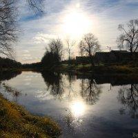 река Порусья :: Laryan1