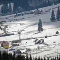 Затерянная деревенька :: Alexandеr P