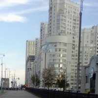 Просто понравившееся здание :: Елена Елена