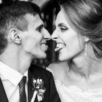 Wedding emotion :: Студия Photoboutique