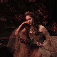 """""""Красавица и чудовище"""" :: Natalia Petrenko"""