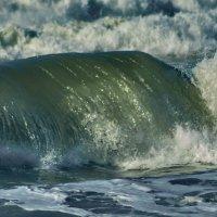 Волна за волной... :: Надя Кушнир
